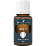 Cypřiš (Cypress) 15 ml