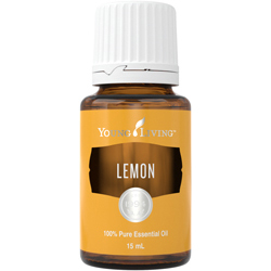 Citrón (Lemon) 15 ml