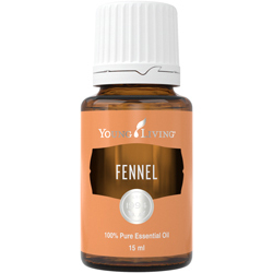 Fenykl (Fennel) 15 ml
