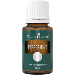 Peppermint (Máta peprná) 15 ml