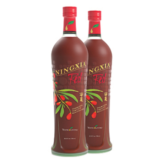NingXia Red 2x 750 ml Young Living