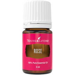 Růže (Rose) 5 ml